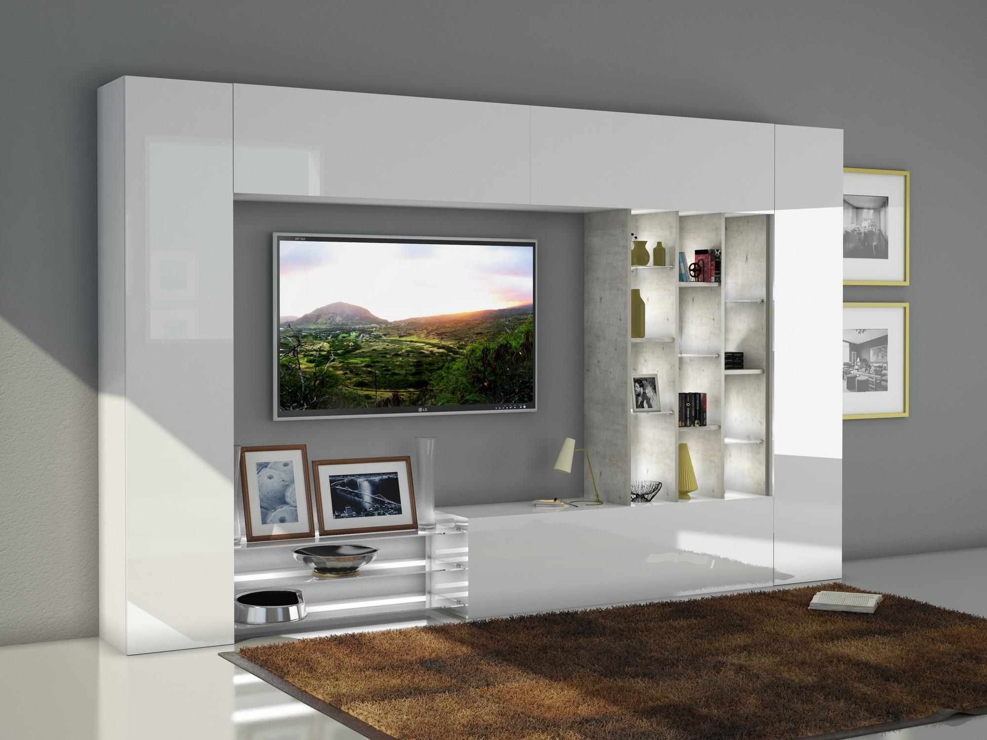 386031 - Wall Unit - Tecnos Italy